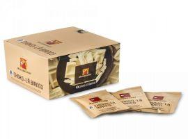 CACAO Choko-LA - Ciocolată albă - 50 plicuri