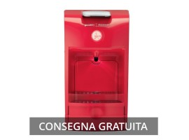 Guzzini RED HAUSBRANDT - Aparat de cafea expresso